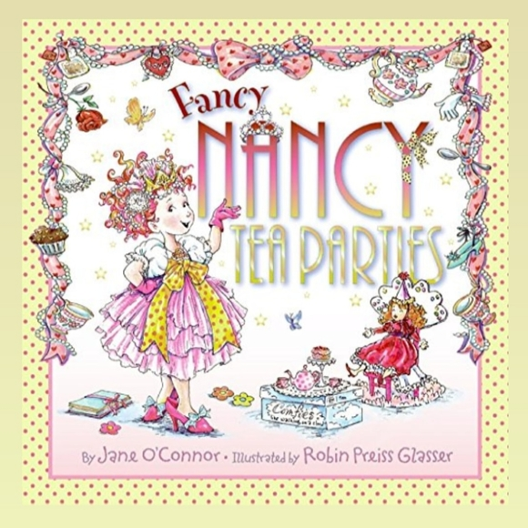 Fancy Nancy Other 2 Fancy Nancy Books Poshmark